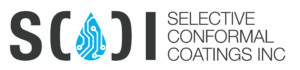 SCCI - Selective Conformal Coatings Inc Logo